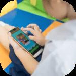 cegah kecanduan gadget pada anak